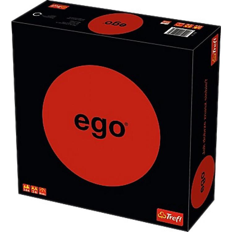 Настольная игра Ego Trefl (TFL-01518)