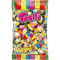 Желейные конфеты Trolli Пингвины Германия 1000 кг