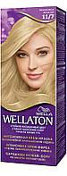 Краска для волос Wellaton 11-7 золотой песок