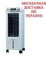 Мобильный климатический комплекс ZENET 703