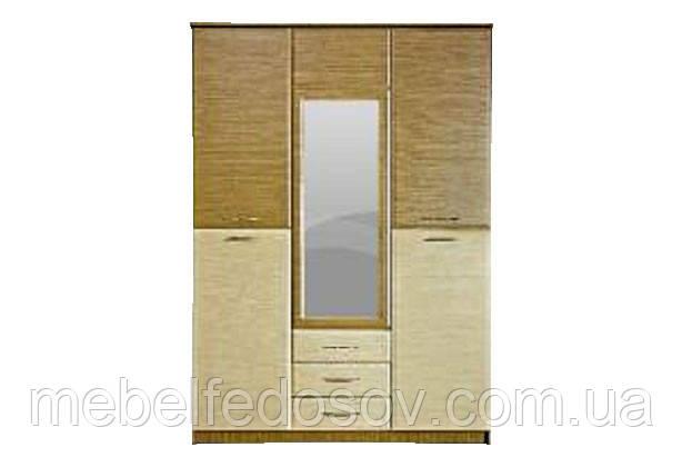 шкаф к спальне Верона БМФ