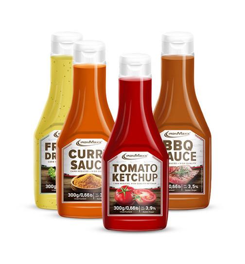 Заменитель питания IronMaxx Sauce 300 ml