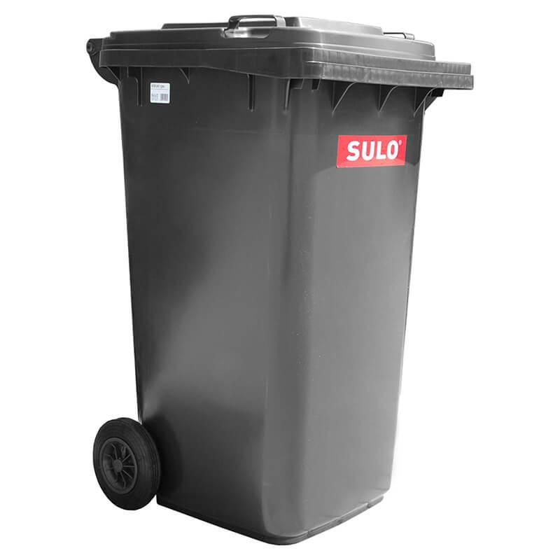 Контейнер для мусора sulo 240 литров, sa240
