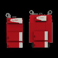 Твердотопливные котлы Altep TRIO UNI Plus 500 кВт (Украина), фото 1