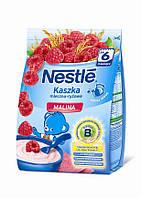 Молочная каша Nestle Рисовая с малиной с 6 месяцев 230 г (7613031556861)