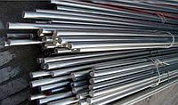 Круг стальной калиброванный 33 мм сталь 40Х Н11