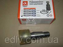 Палец рулевой КАМАЗ в полиуретане (белый палец) <ДК> 5320-3414032-10