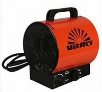 Электрический тепловентилятор Vitals EH 31