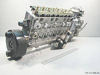 Ремонт топливных насосов (ТНВД) ЯЗДА175-01 И 175-40 (МАЗ ЕВРО-2) в г.Одесса