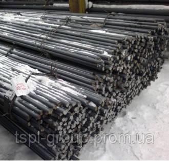 Круг сталевий калібрований 36 мм сталь 40Х Н11