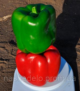 Семена перца сладкого Карисма F1 5000 семян Clause