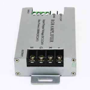 Усилитель AMP 360Вт 30А m, фото 2