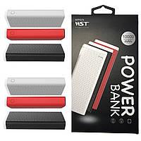 Внешний аккумулятор Power Bank WST WP929 10000 mAh