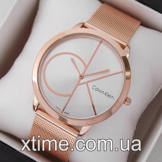 Женские наручные часы Calvin Klein M141