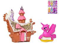 Игровой набор Пряничный Домик Литл Пони (my Litle Pony), SM1020
