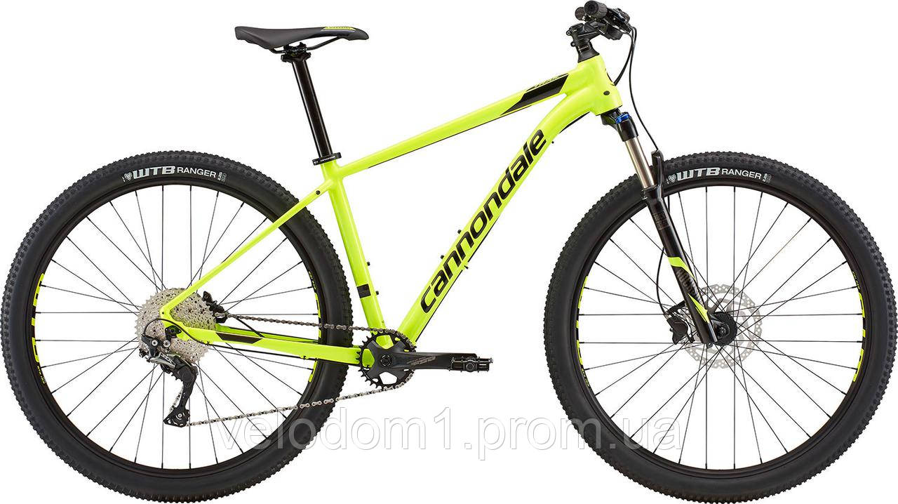 "Велосипед Cannondale 29"" Trail 4 злн 2018"
