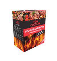 Кокосовый уголь Tom Cococha Red 10 кг