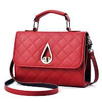 Женская сумка через плечо Drops