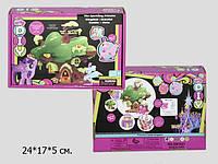 Игровой набор Дерево - Домик Литл Пони (my Litle Pony), SM1021