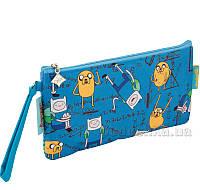 Пенал Adventure Time Kite AT17-664