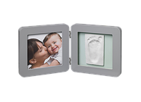 Рамочка Baby art  Print  Frame Grey , фото 1