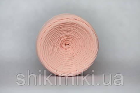 Трикотажная пряжа Mini (50 m) цвет Персик