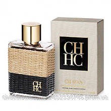 Carolina herrera ch men central park limited edition edt 100 ml lp (копия)