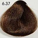 Велла Колор Тач 6/37 Wella Color Touch Яркий Темный блондин золотисто-коричневый