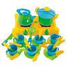 Посуда детская игрушечная  34 прибора   KINDERWAY