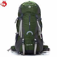 Рюкзак спортивный Jungle King 60L, фото 1