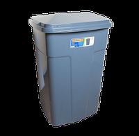 Бак для мусора 90 литров