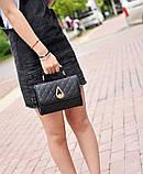 Женская сумка через плечо Delik, фото 6