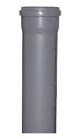 Труба 110х2,7х1000 мм для канализации СВК