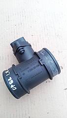 Витратомір повітря Opel Corsa, Agila, Astra 1,0 - 1,2. 0280218031.