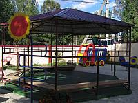 Спортивные покрытия, фото 1
