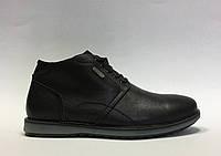 Ботинки мужские кожаные FC 0914