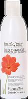 Шампунь красный апельсин для окрашенных волос FarmaVita Back Bar 250 мл