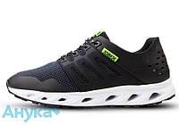 Полуботинки Jobe Discover Sneaker Nero 45