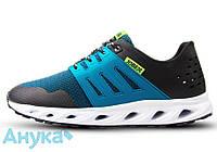 Полуботинки Jobe Discover Sneaker Teal 41