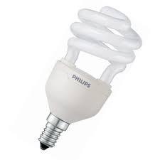 Лампы энергосберегающие PHILIPS Econ Twister (Филипс)