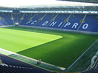Спортивные покрытия для футбола