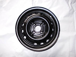 Стальные диски R14 4x100, диски на Renault Laguna Clio Megane Modus Kangoo Twingo, железные диски Рено