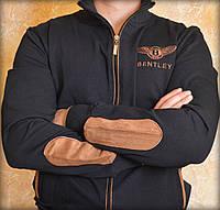 Мужской спортивный костюм Bentley -L