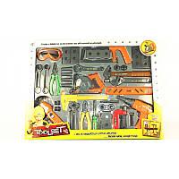 Набор инструментов  игрушечных T8010-3
