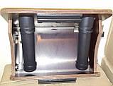 Подставка под спиннинги и эхолот с откидным столиком, фото 5