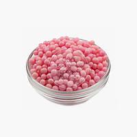 Рисовые шарики в шоколадной глазури Ovalette - Розовый жемчуг - 1,75 кг