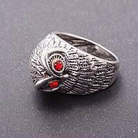 Перстень Сова р-р 18-22