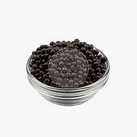 Рисовые шарики в шоколадной глазури Ovalette - Тёмный Шоколад - 1,75 кг