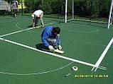 Покрытия для спортивных площадок, фото 4
