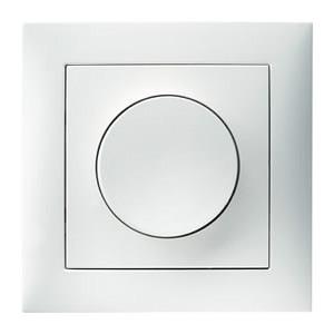 Світлорегулятор диммер полярно-білий Berker S1